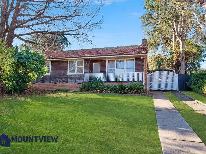 17 Marcia Street, Toongabbie, NSW 2146
