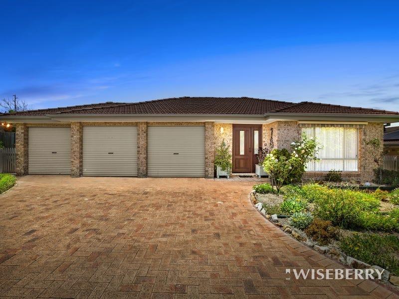 22 Daintree Crescent, Blue Haven, NSW 2262
