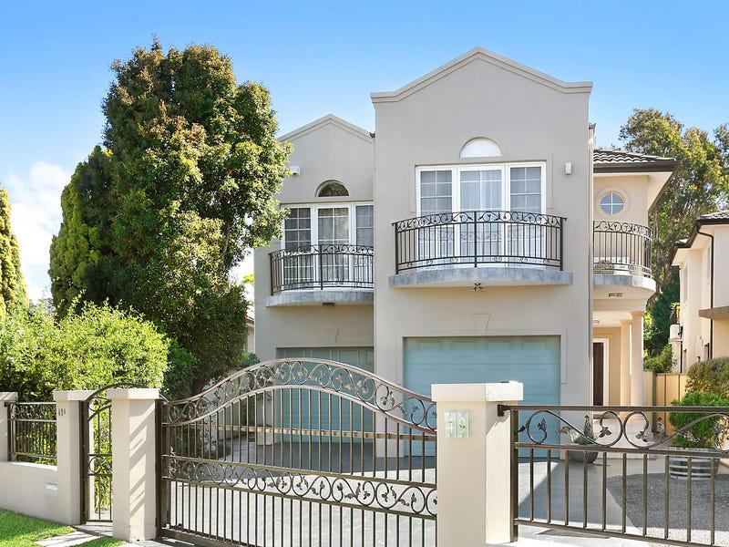 49 Lawson Street, Sans Souci, NSW 2219