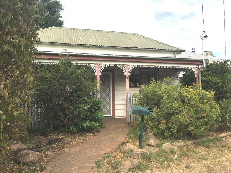 6 KENNARD STREET, Wellington, NSW 2820