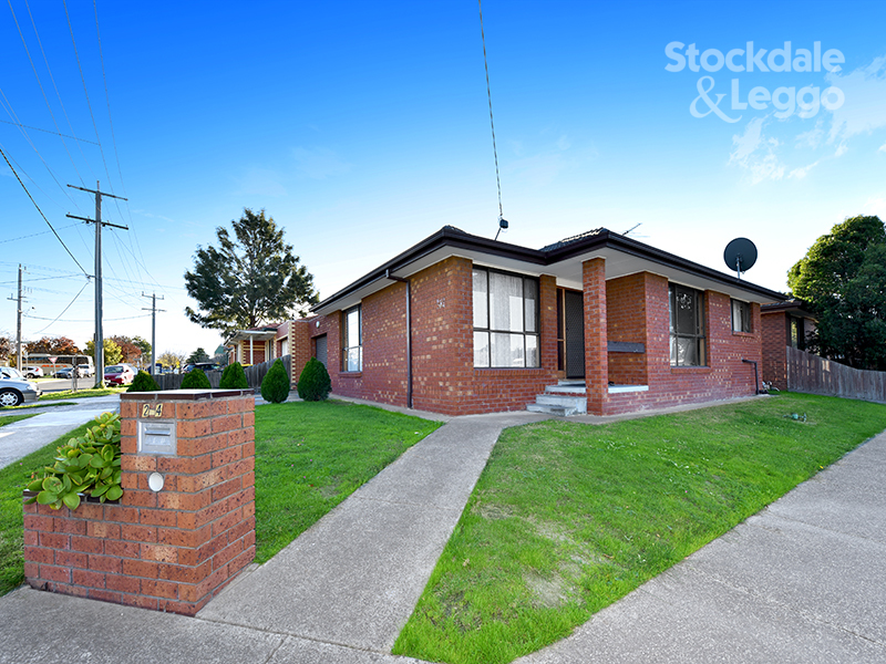 2/4 Guila Court, Epping, Vic 3076