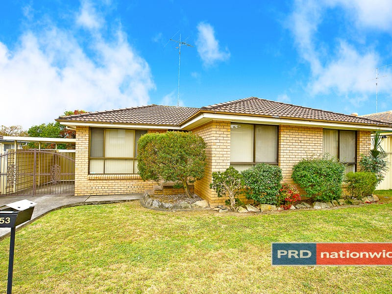 53 Landy Avenue, Penrith, NSW 2750