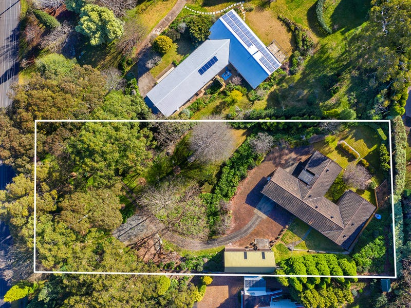 58 Oxley Drive, Bowral, NSW 2576