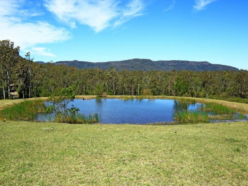 88 Bugong Fire Trail, Kangaroo Valley, NSW 2577
