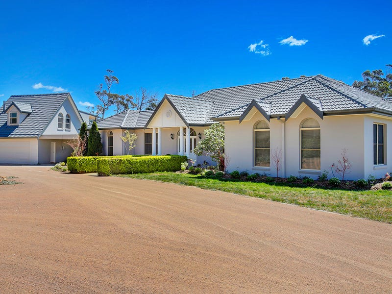 Curragh Chase Old South Rd / Aylmerton Rd, Mittagong