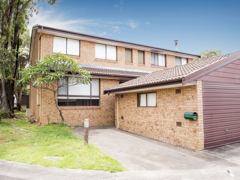 29/34 Ainsworth Crescent, Wetherill Park, NSW 2164