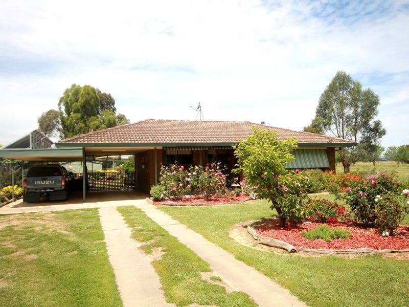 39 Milawa-Bobinawarrah Road, Milawa, Vic 3678