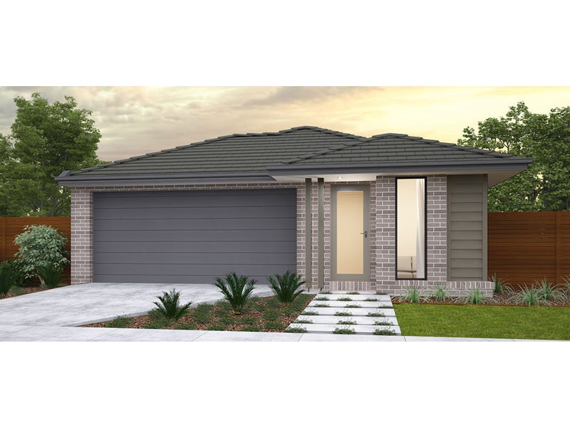 Lot 535 Juliete Street (The Millstone), Melton South