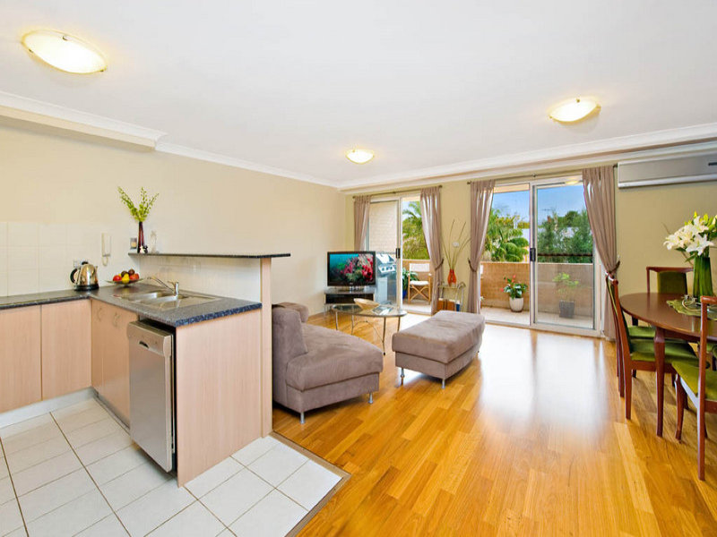 13/300 Mitchell Road, Alexandria, NSW 2015