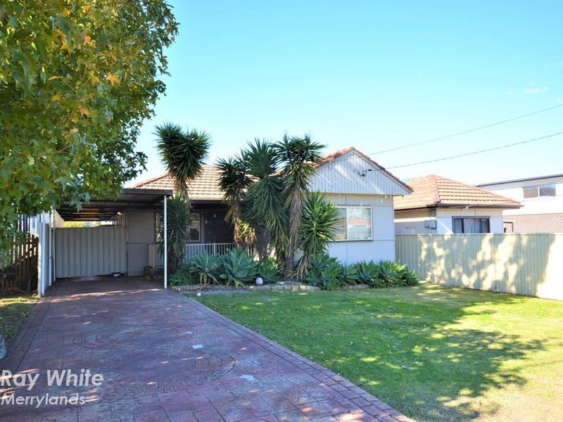 16 James Street, Guildford, NSW 2161