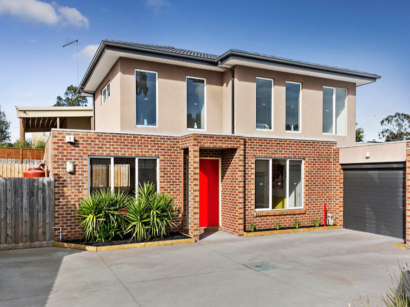 2/42 Crawford Road, Clarinda, Vic 3169