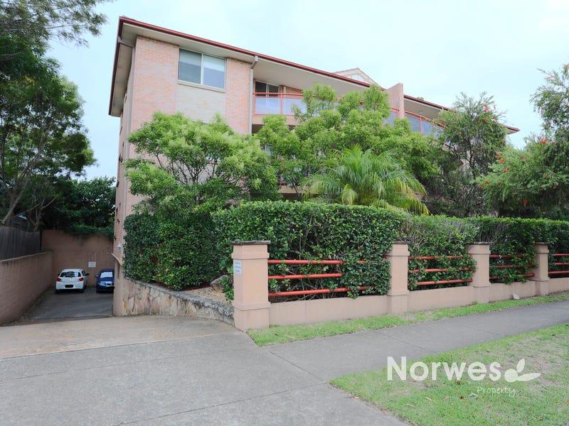 14/46-48 Carnarvon Street, Silverwater, NSW 2128