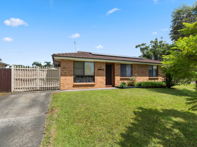 4 Blackwood Way, Albion Park Rail, NSW 2527