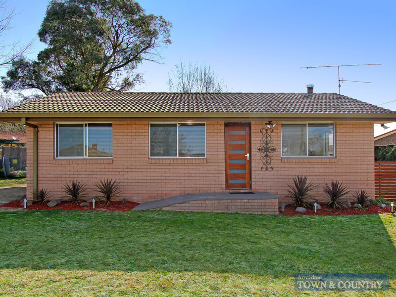 7 Marsh Street, Uralla, NSW 2358