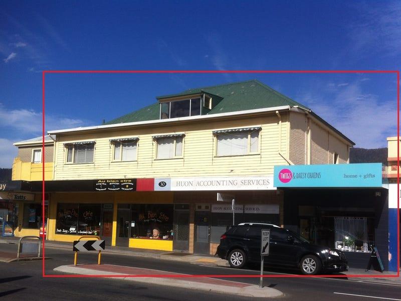 26, 28, 30, 32, 34 Main Street, Huonville, Tas 7109