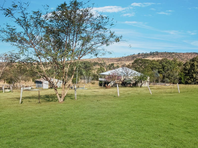 343 Linkes Lane, Mount Beppo, Qld 4313