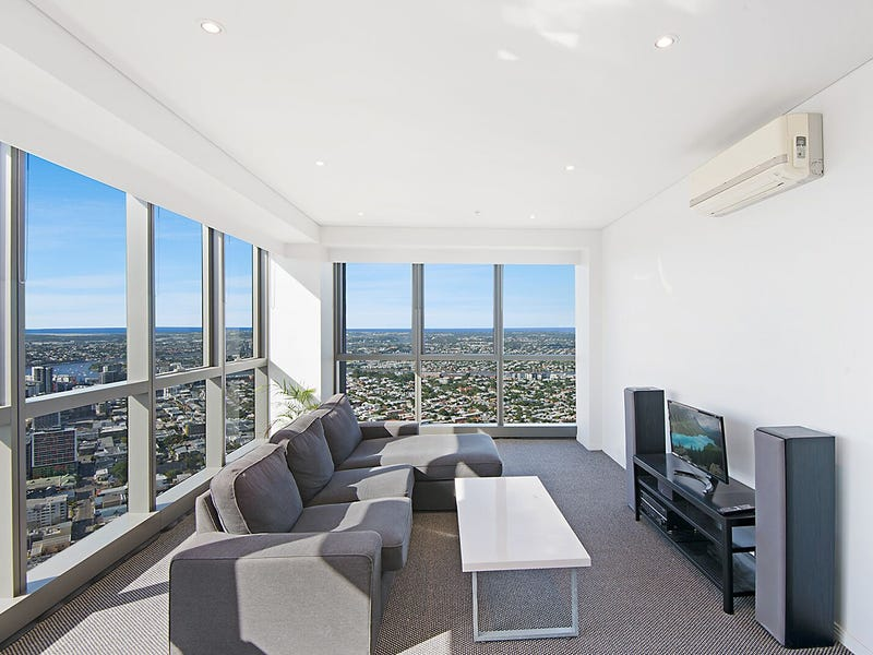 6204/501 Adelaide Street, Brisbane City