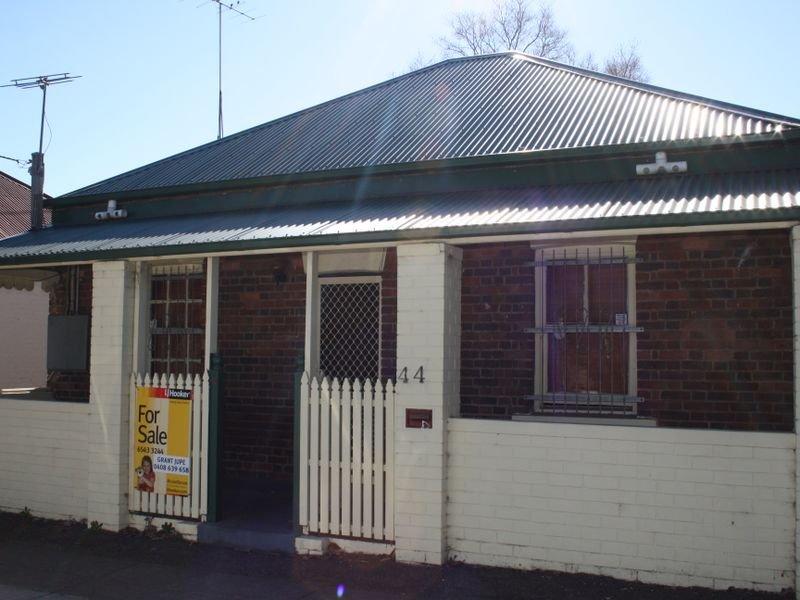 44 Market Street, Muswellbrook, NSW 2333