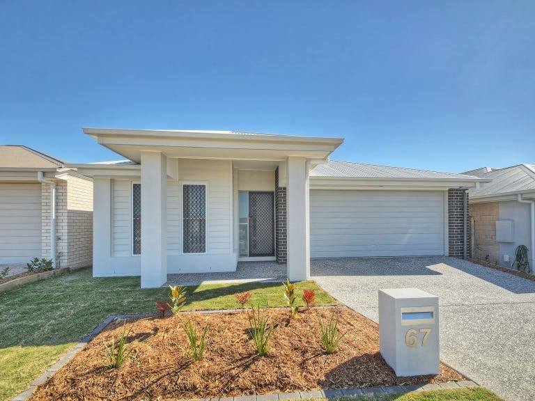 67 Woodward Avenue, Springfield Lakes, Qld 4300