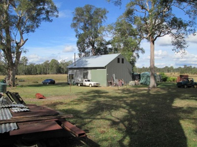 Lot 100 Rappville Rd, Rappville; via, Casino, NSW 2470