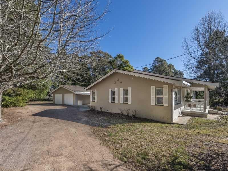 1252 Nowra Road, Fitzroy Falls, NSW 2577