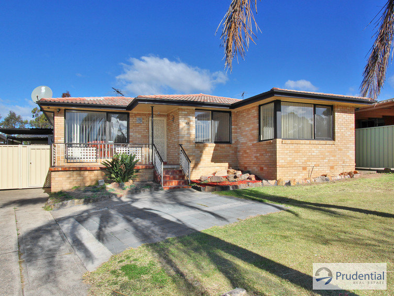 49 Congressional Dr, Liverpool, NSW 2170