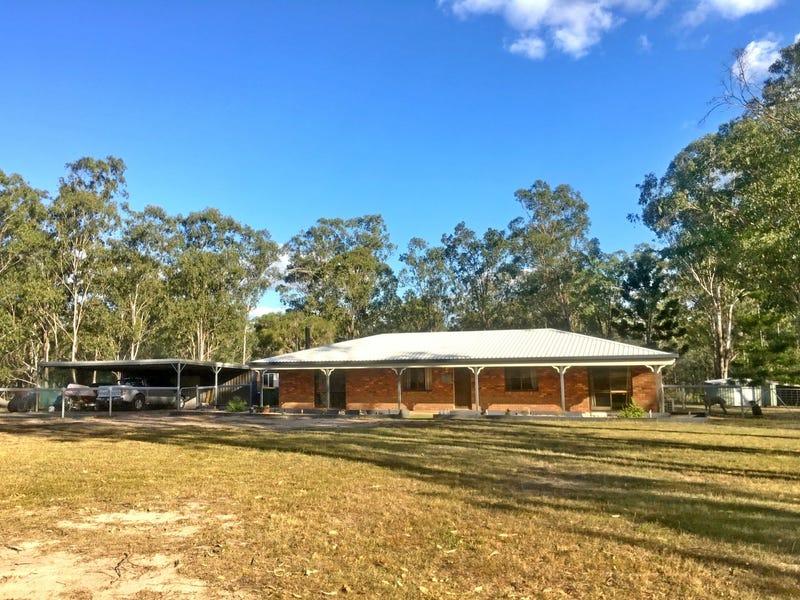 37 Dugandan, Upper Lockyer, Qld 4352