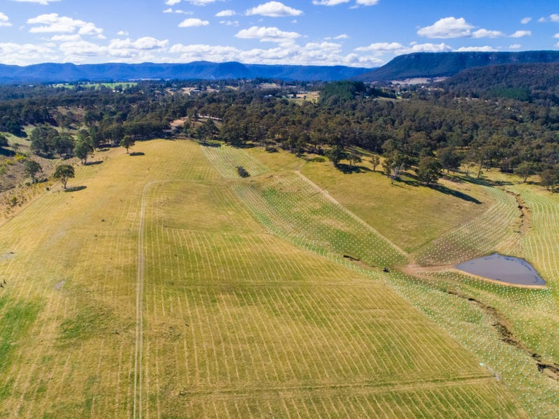 Lot 28 Off Baaners Lane, Little Hartley, NSW 2790
