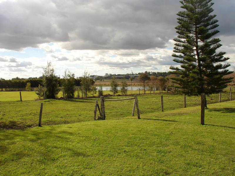 Lot , 19 Robinson Avenue, Casino, NSW 2470