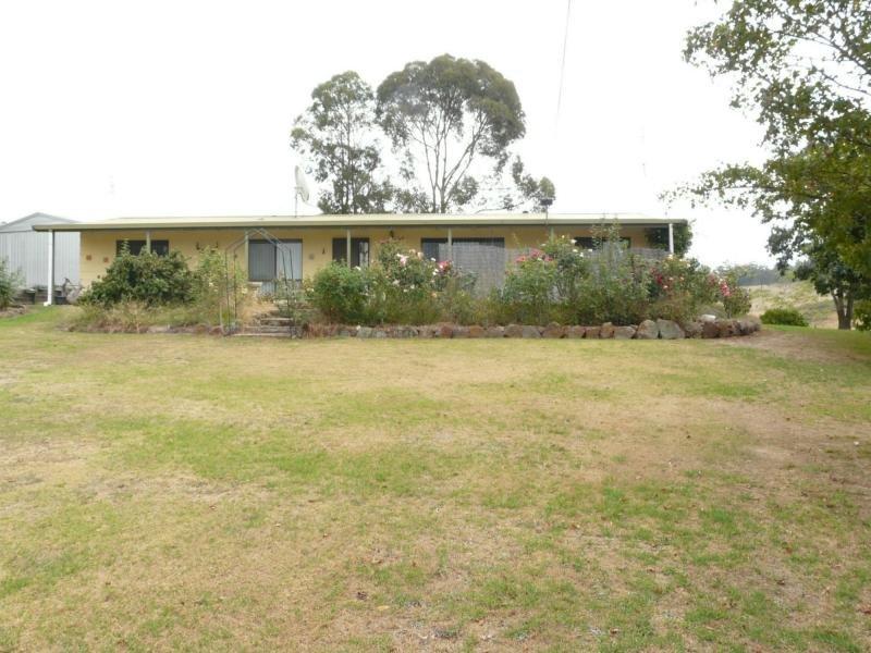 30 Nicholson Creek Road, Wiseleigh, Vic 3885