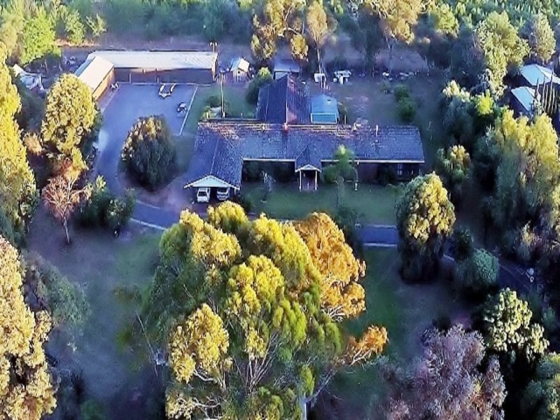 155 Ford Road, Grahamvale, Vic 3631