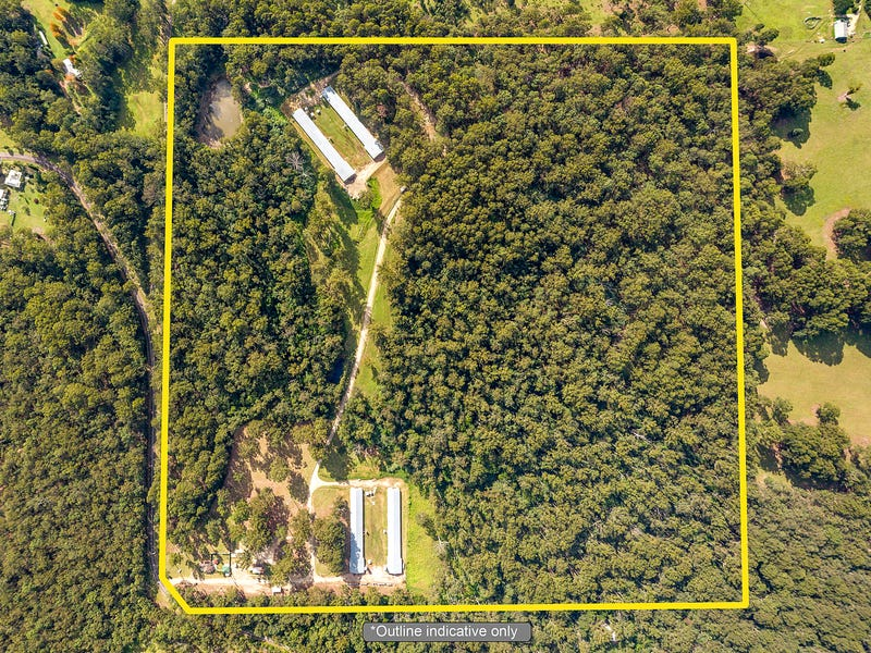 210 Mount Faulk Road, Cooranbong, NSW 2265