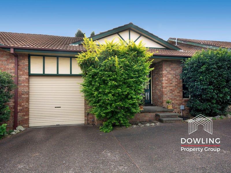 3/13 Floribunda Close, Warabrook, NSW 2304