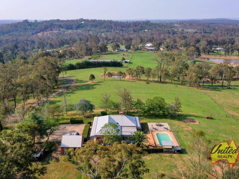 111 Eagle Creek Road, Werombi, NSW 2570