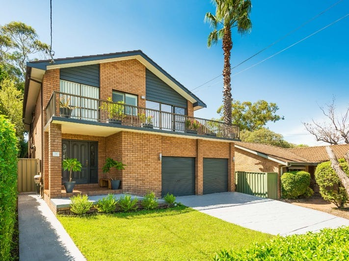 68 Green Point Road, Oyster Bay, NSW 2225