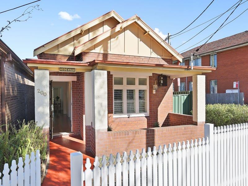 200 Addison Road, Marrickville, NSW 2204