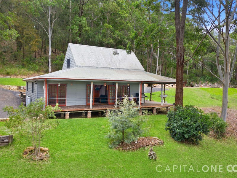1378 Yarramalong Road, Yarramalong, NSW 2259
