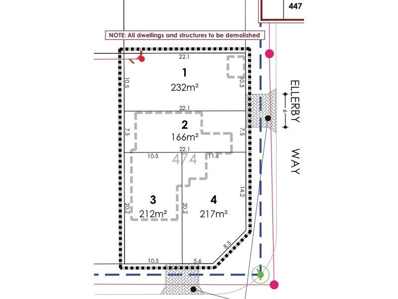 36 Ellerby Way, Koondoola, WA 6064