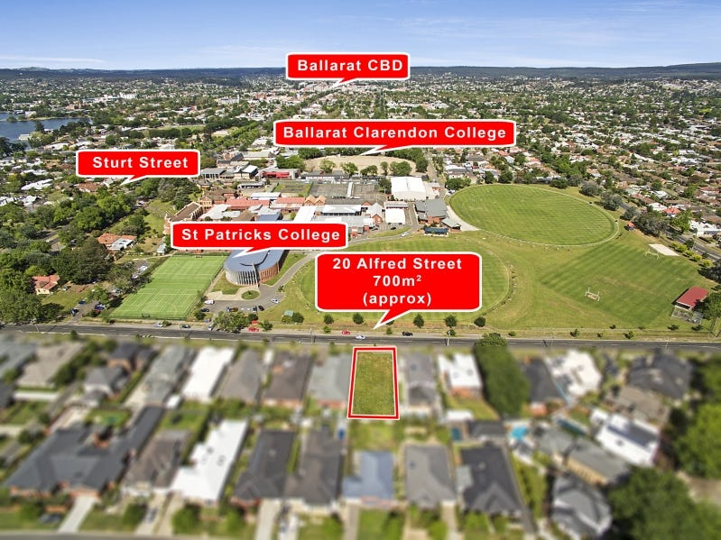 20 Alfred Street South, Newington, Vic 3350