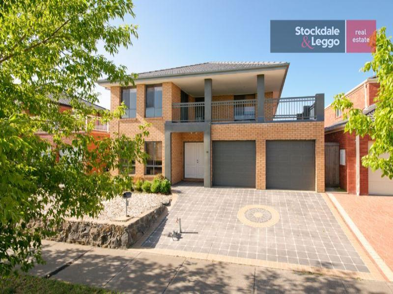 42 Burniston Avenue, Craigieburn, Vic 3064
