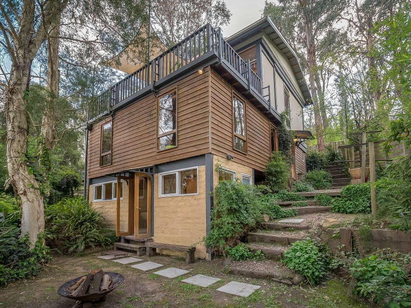 21 Torry Hill Road, Upwey, Vic 3158