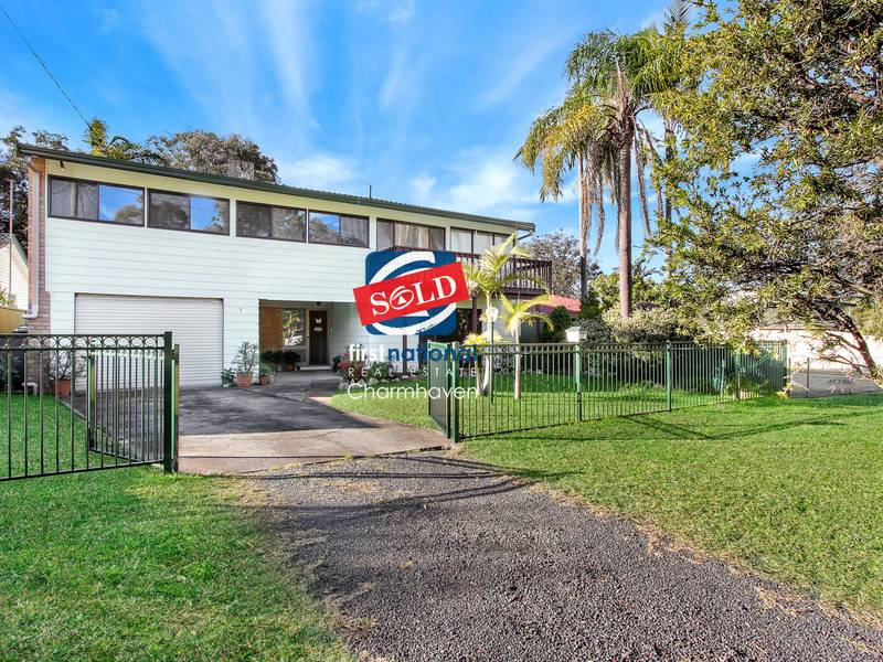 7 Hunter Street, Charmhaven, NSW 2263