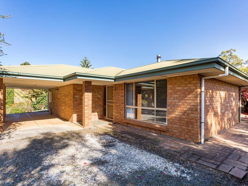 25 Collins Hill Road, Forest Range, SA 5139