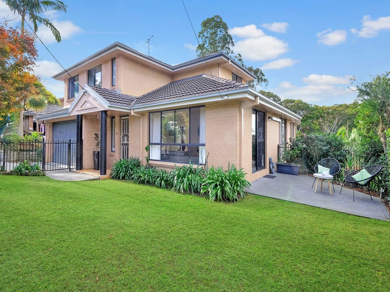 20 Haslemere Crescent, Buttaba, NSW 2283