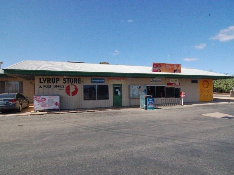 2 Downer Avenue, Lyrup, SA 5343