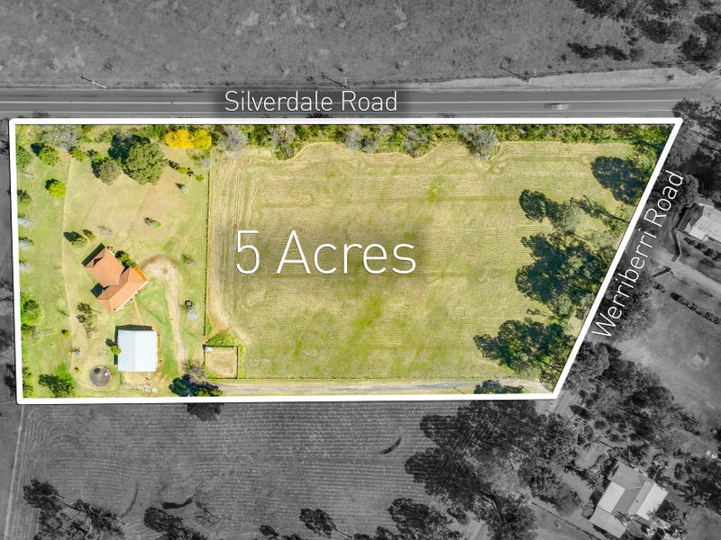 45 Werriberri Road, Orangeville, NSW 2570