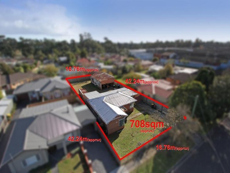 3 Wallace Avenue, Oakleigh South, Vic 3167