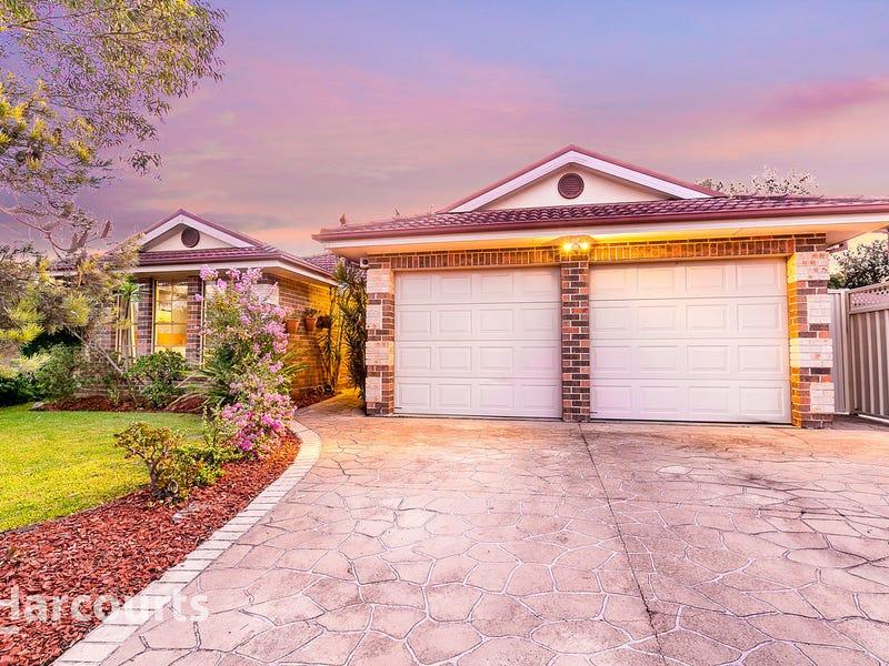 13 Coachwood Close, Rouse Hill, NSW 2155