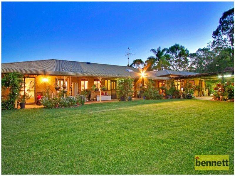 57 Larkin Place, East Kurrajong, NSW 2758