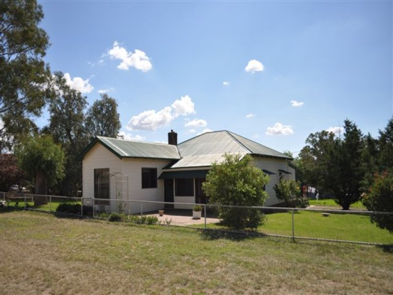 13-15 Bayliss Street, Bethungra, NSW 2590